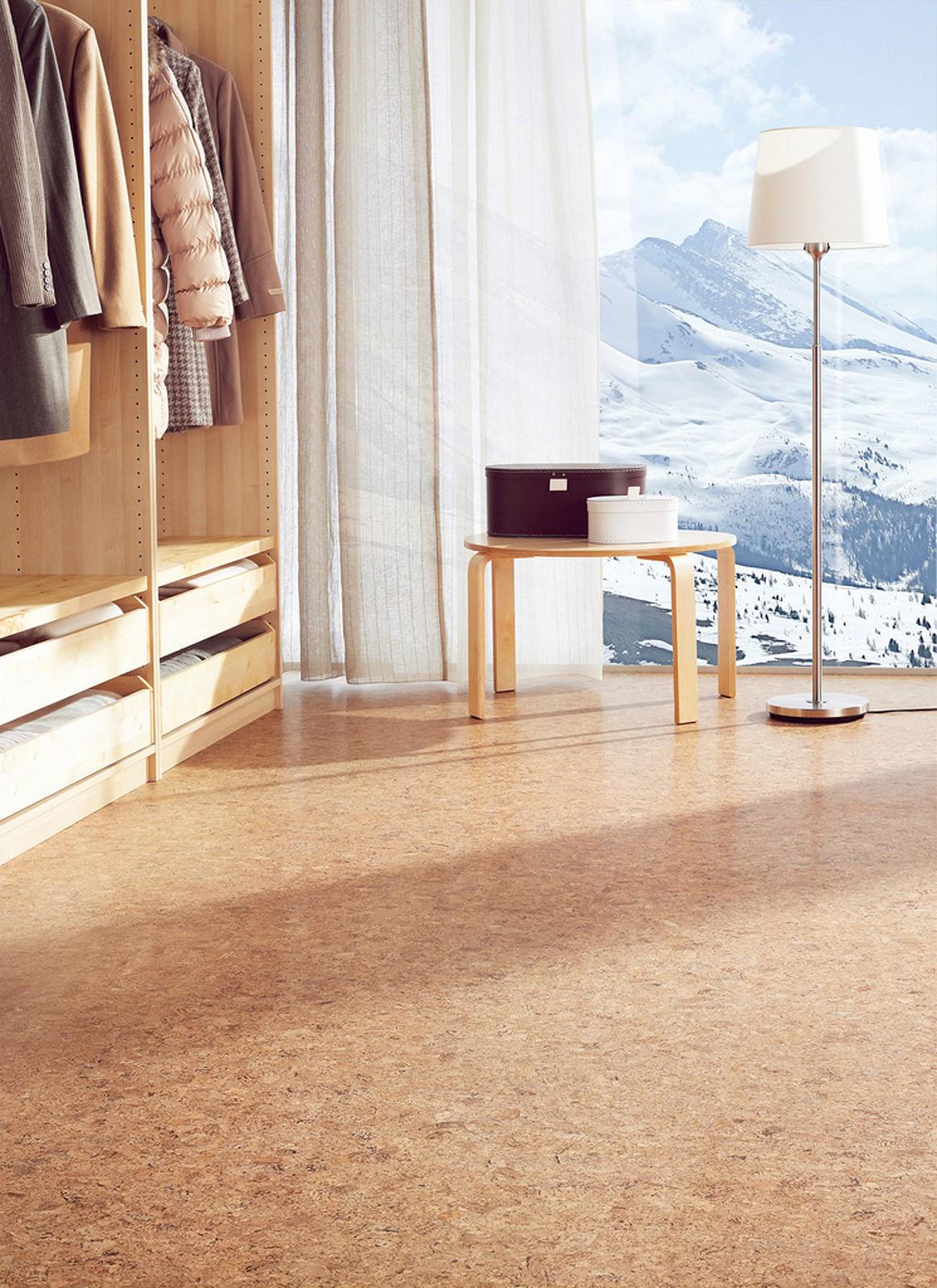 korkboden schneider holz boden. Black Bedroom Furniture Sets. Home Design Ideas