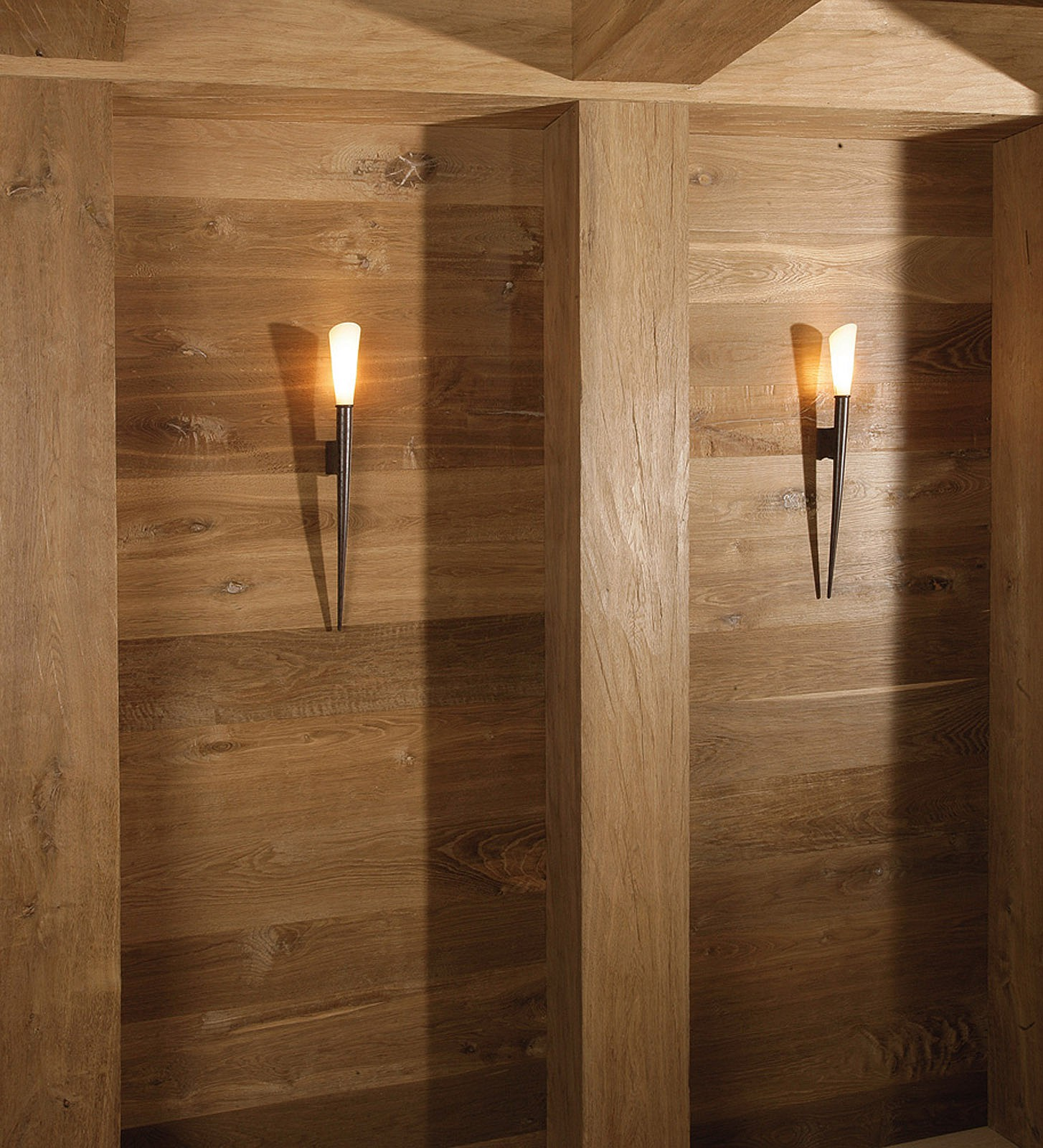 Echtholzpaneele Schneider Holz Boden