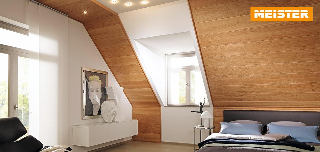 Relativ Wand & Decke | schneider holz & boden CR68